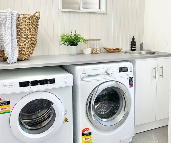 Laundry Alarna